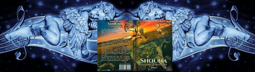 Shouna and me – Part.II
