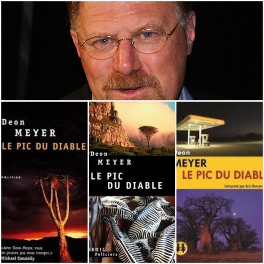 Le pic du diable – Deon Meyer –2007