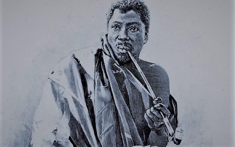 DISCOURS D'ADIEU DE GBEHANZIN (1844 –1906)