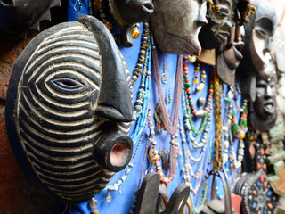 Sorciers, djinns & Ancêtres dans Shouna la genèsemaudite