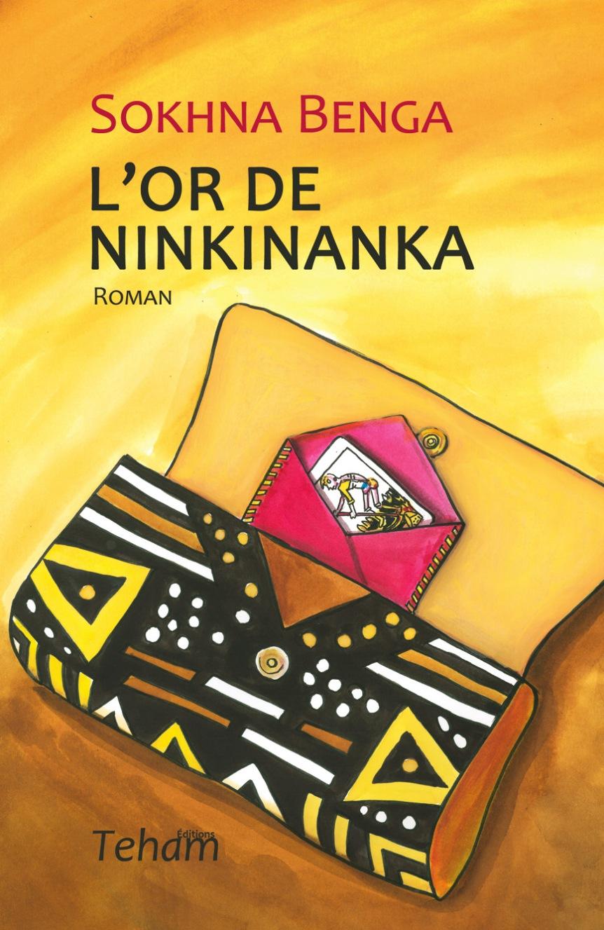 L'or de Ninkinanka – Sokhna Benga –2018