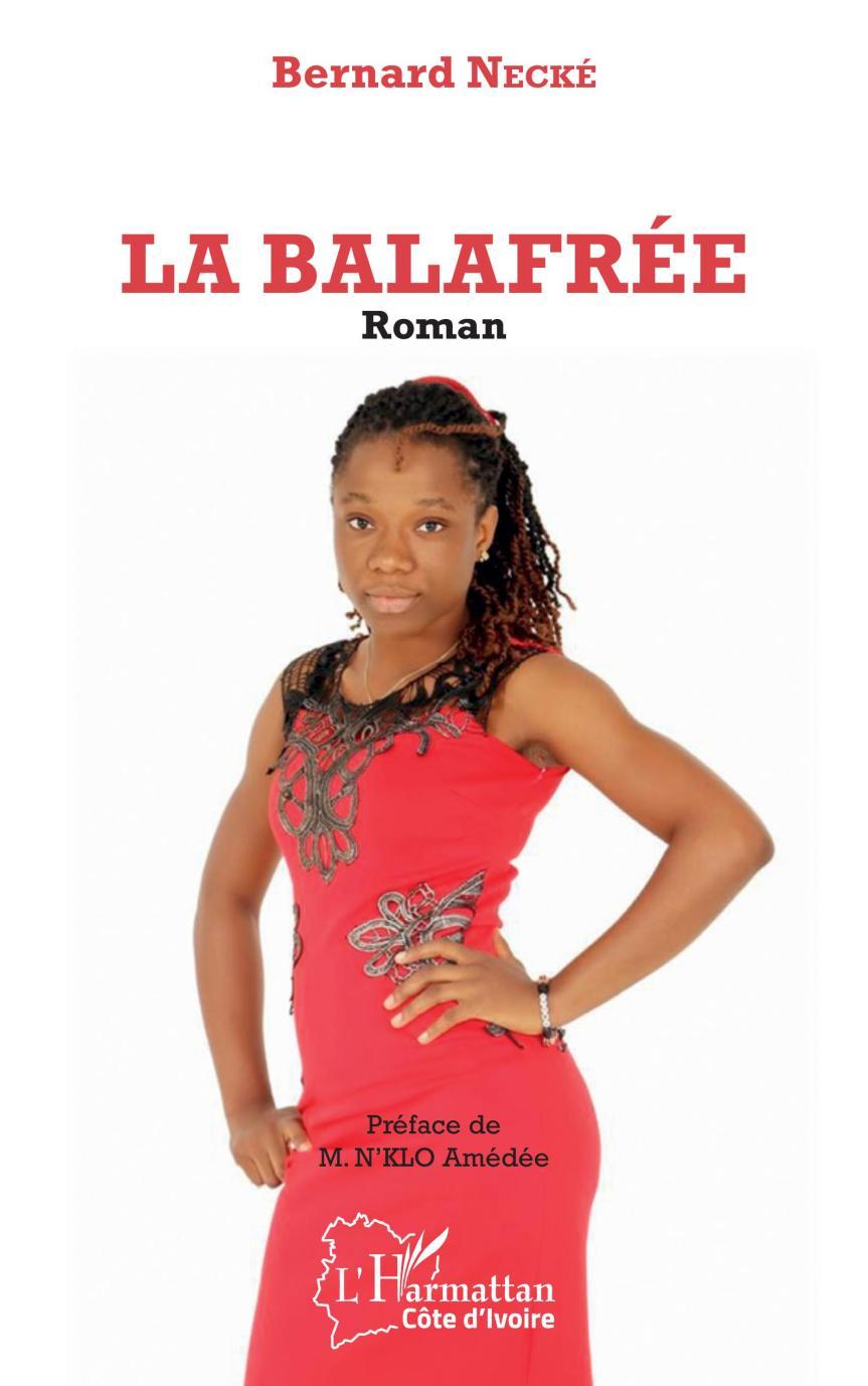 La Balafrée – Bernard Neckée –2019
