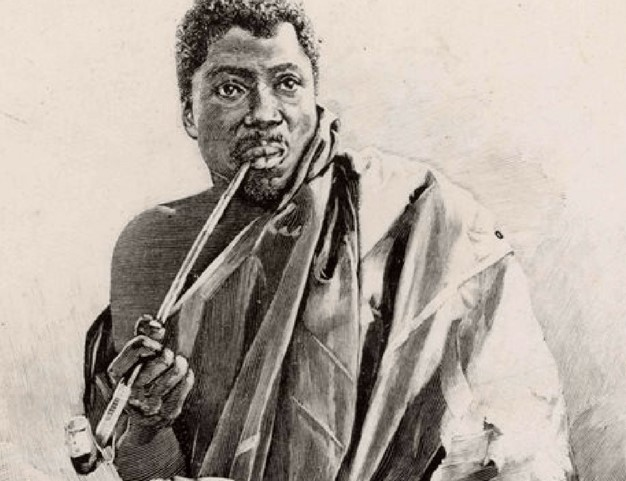 Discours de Gbêhin azi bô Ahidjlé Ahossou Gbowélé (Béhanzin) roi du Dahomey (1889 à1894)