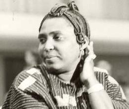 MARIAMA BA, l'étoile filante de la littératureSénégalaise