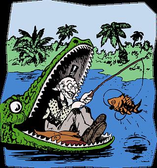 alligator-1300061__340